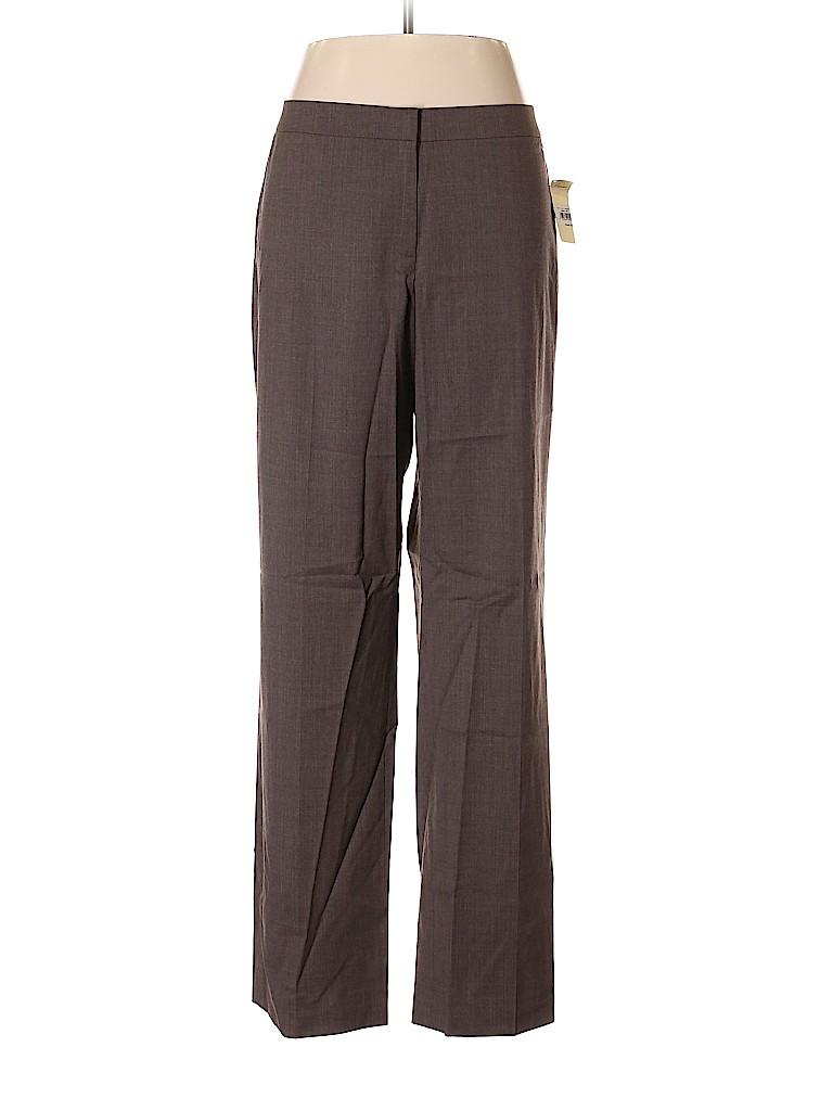 Lafayette 148 New York Women Dress Pants Size 18 (Plus)