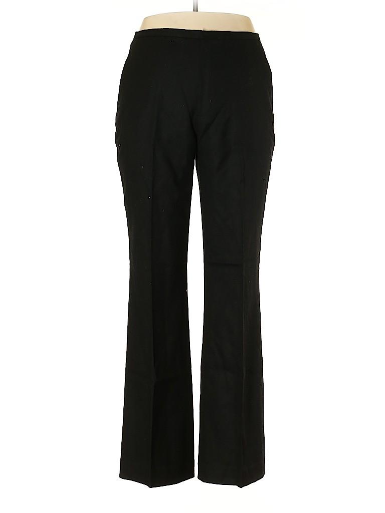 Banana Republic Women Wool Pants Size 14