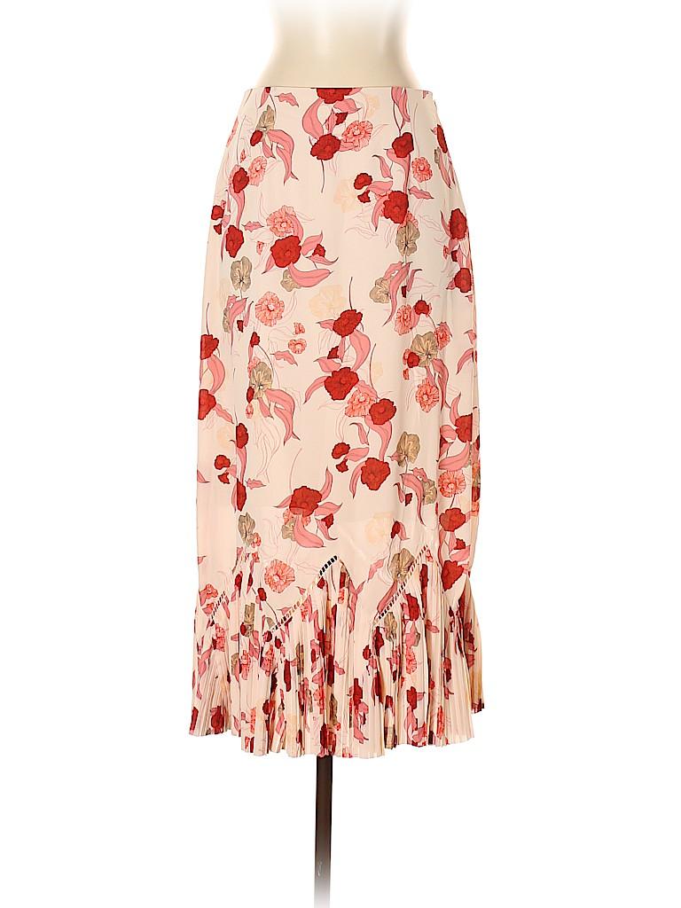 Thakoon Women Casual Skirt Size 2