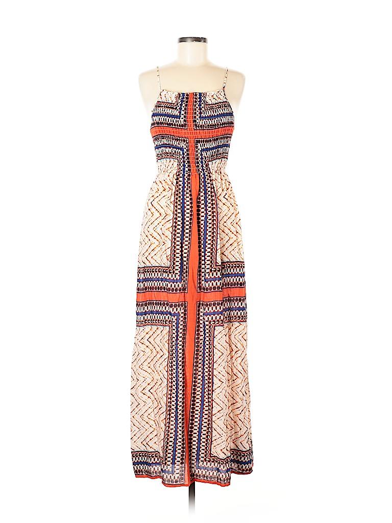 Monteau Women Casual Dress Size M