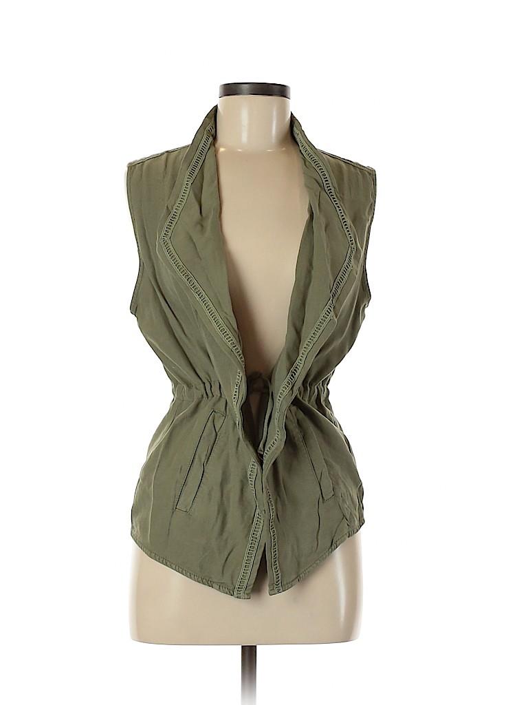 Mudd Women Vest Size M