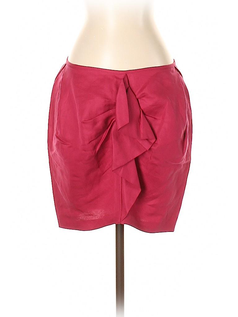 Isabel Marant Women Casual Skirt Size Med (2)