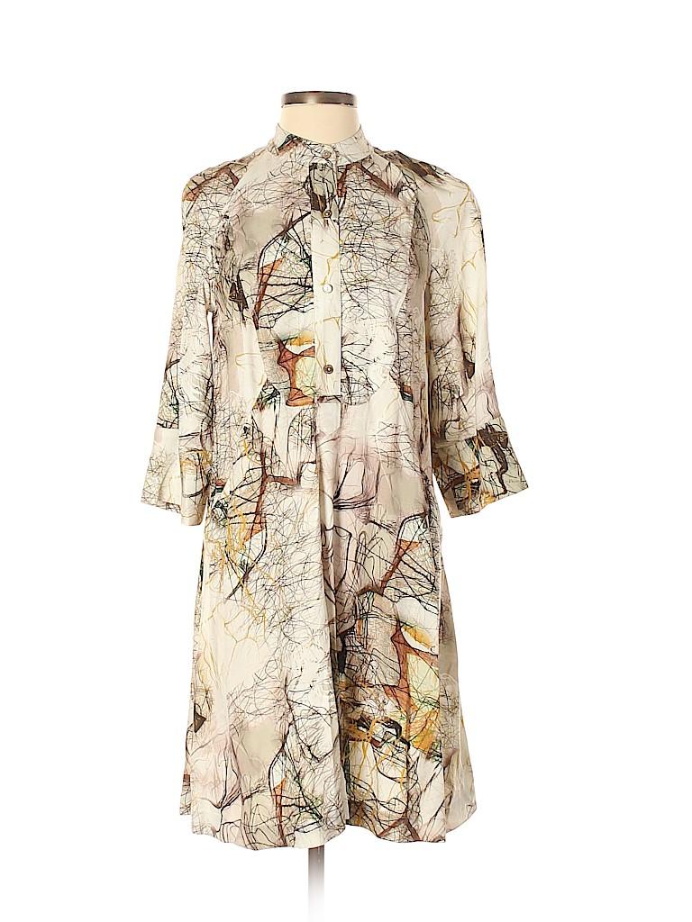 Hilton Hollis Women Casual Dress Size S