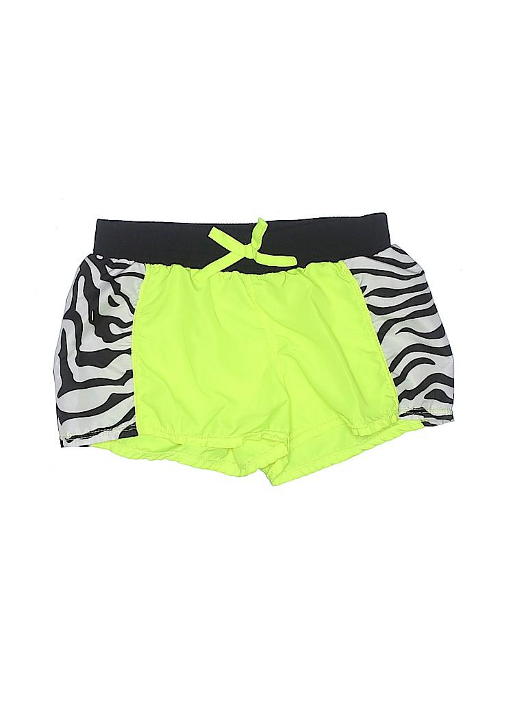 ZeroXposur Girls Board Shorts Size 8