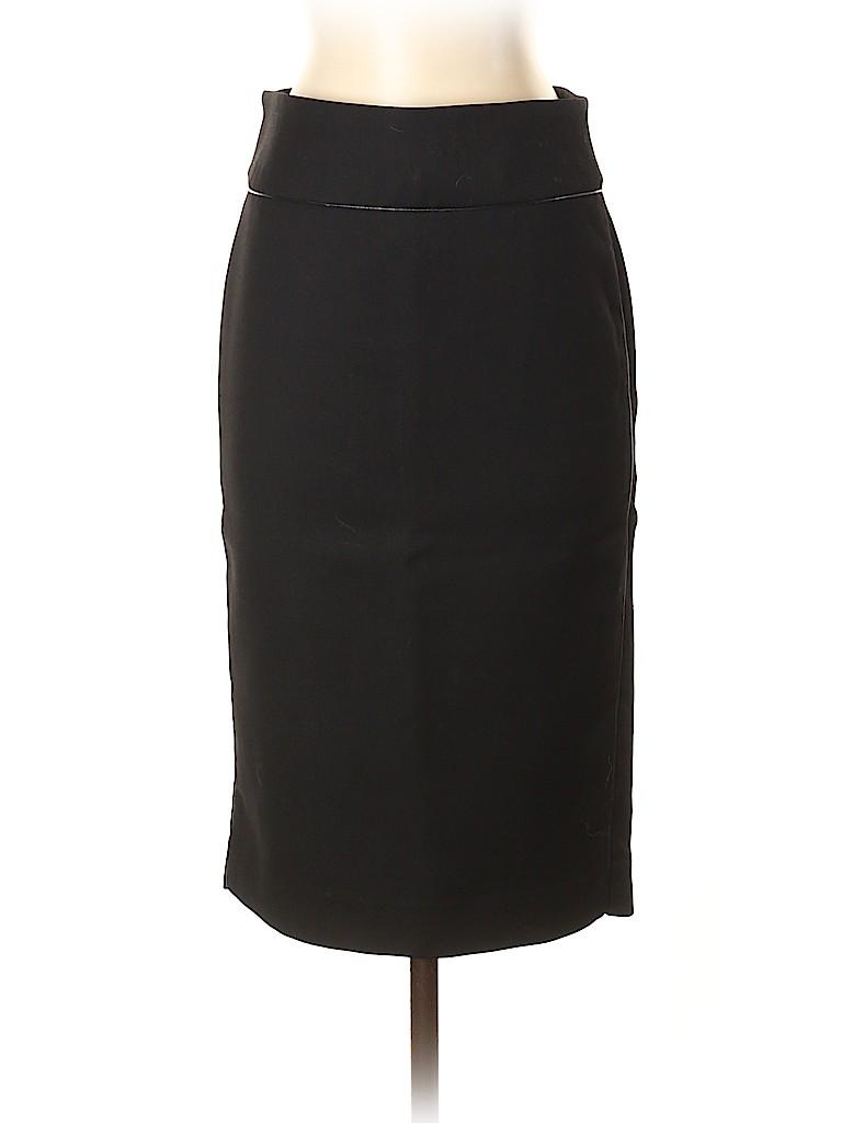 Zara Women Wool Skirt Size 4