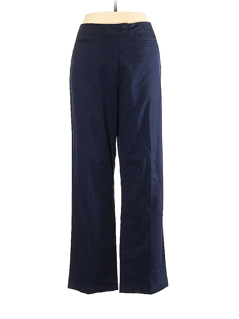 DressBarn Women Casual Pants Size 16