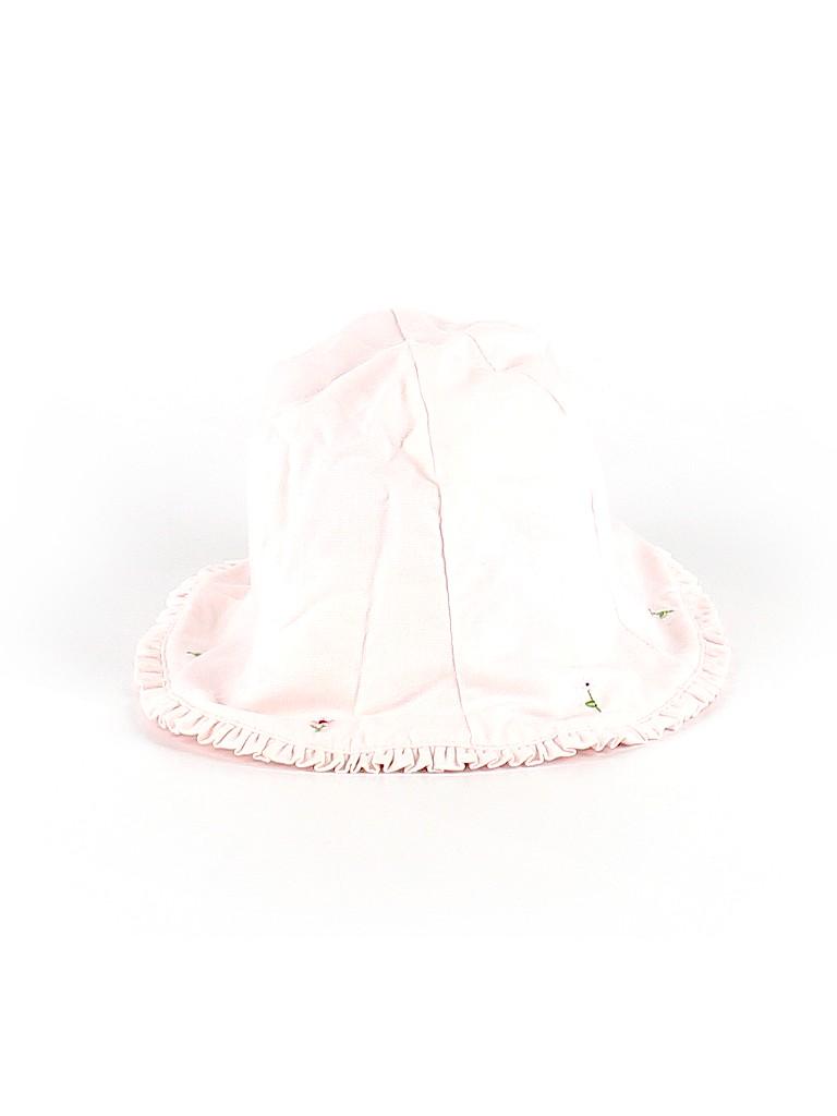 7df7a649 Gymboree Solid Pink Sun Hat Size 5 - 7 - 47% off | thredUP