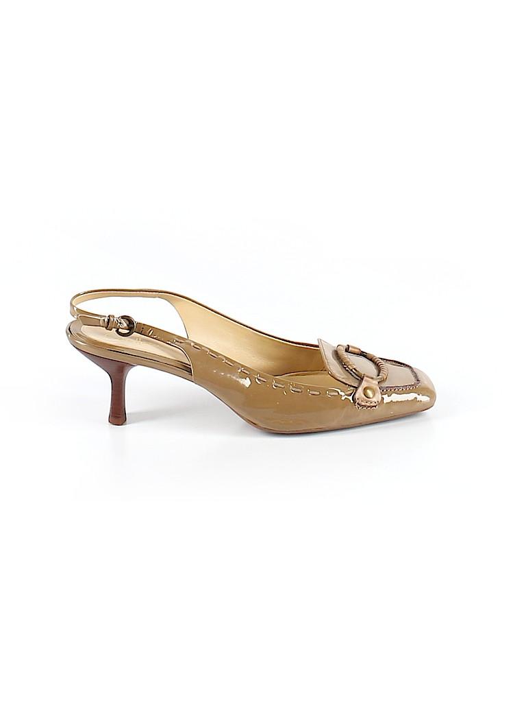 Cole Haan Women Heels Size 8 1/2