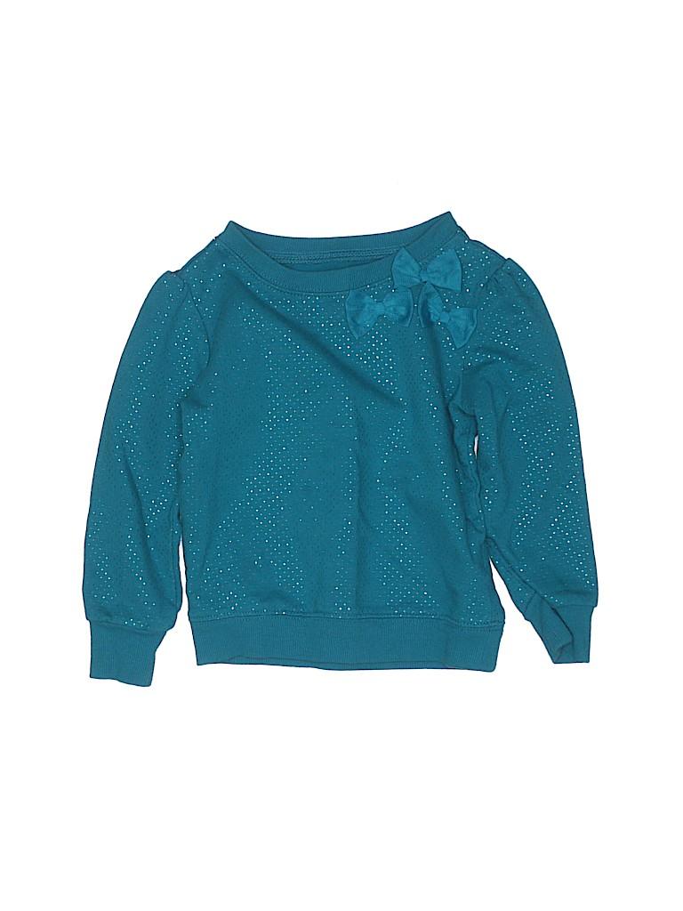Epic Threads Girls Sweatshirt Size 3T