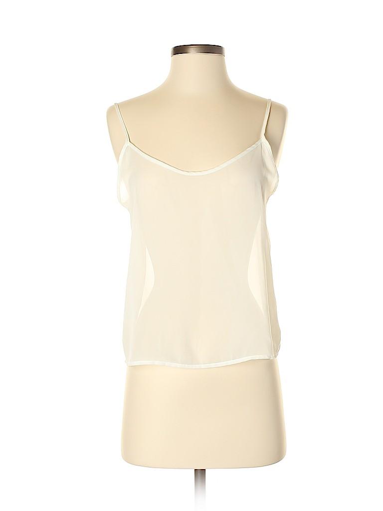 American Apparel Women Sleeveless Blouse Size XS