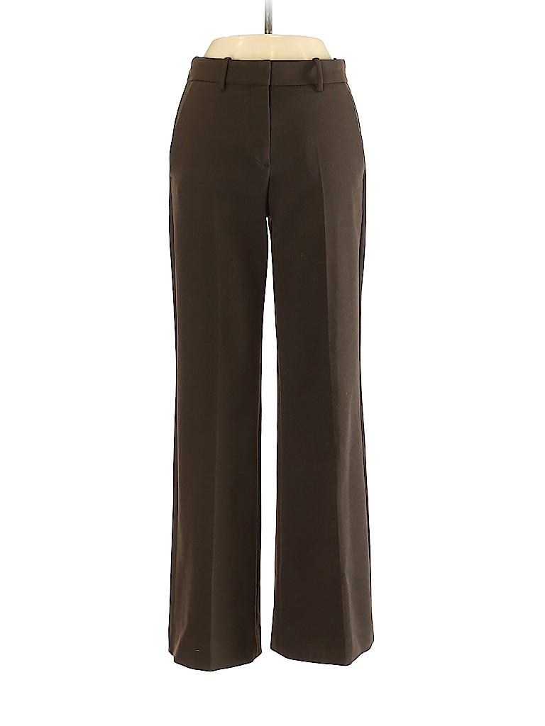Theory Women Wool Pants Size 00