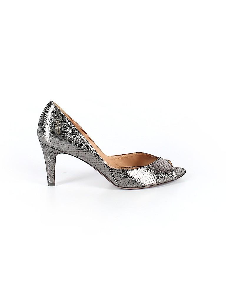 Jean-Michel Cazabat Women Heels Size 39.5 (EU)