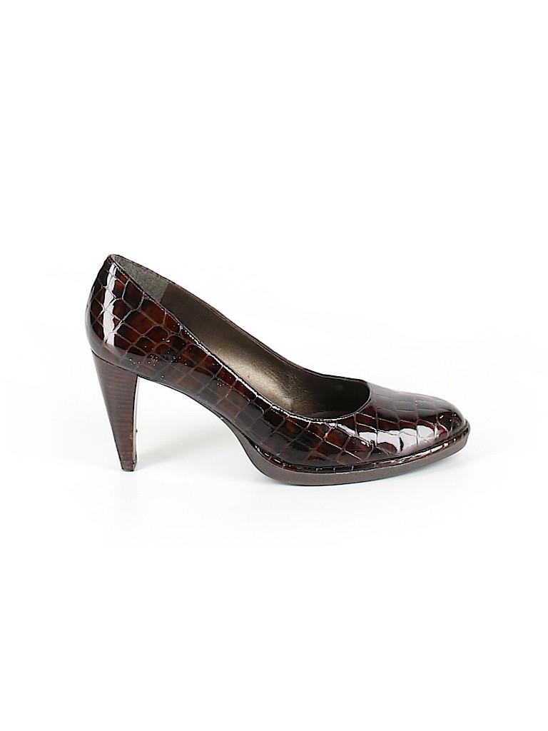Stuart Weitzman Women Heels Size 8