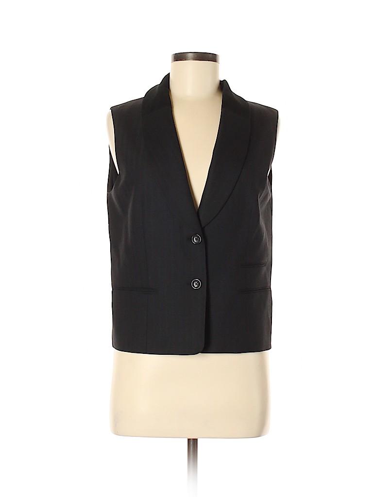 Jenni Kayne Women Tuxedo Vest Size 6