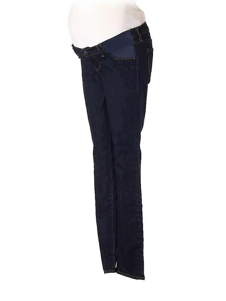 Old Navy Women Jeans Size 4 (Maternity)