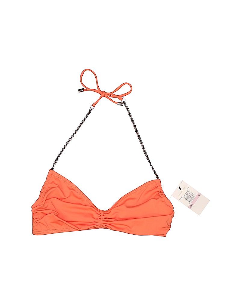 Michael Kors Women Swimsuit Top Size 6