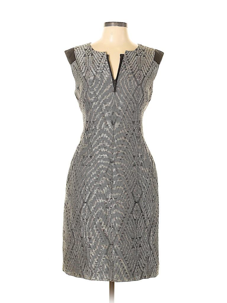 Lafayette 148 New York Women Casual Dress Size 10