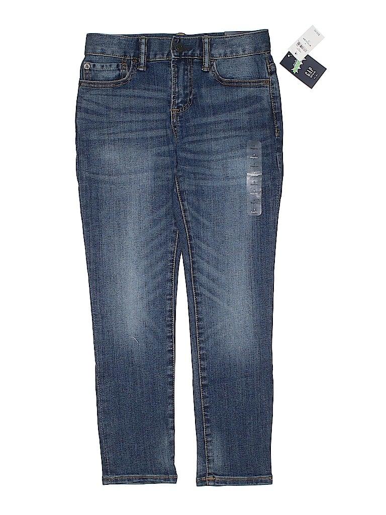 Gap Kids Girls Jeans Size 7