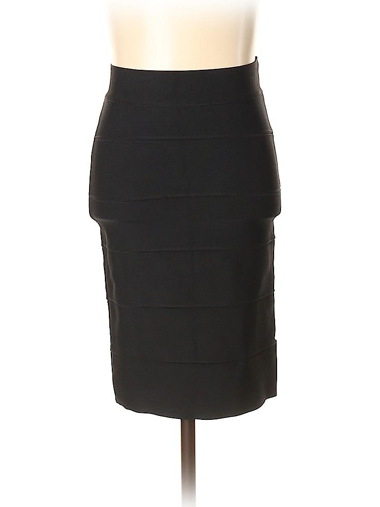 BCBGMAXAZRIA Women Casual Skirt Size XXS