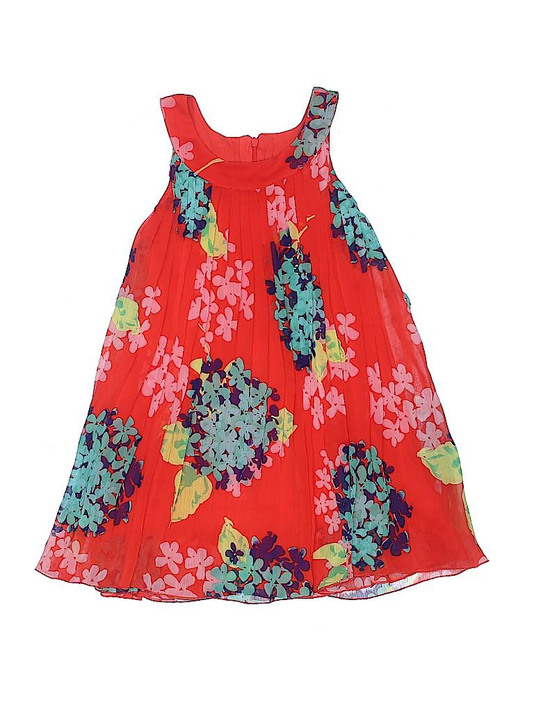 Pumpkin Patch Girls Dress Size 5