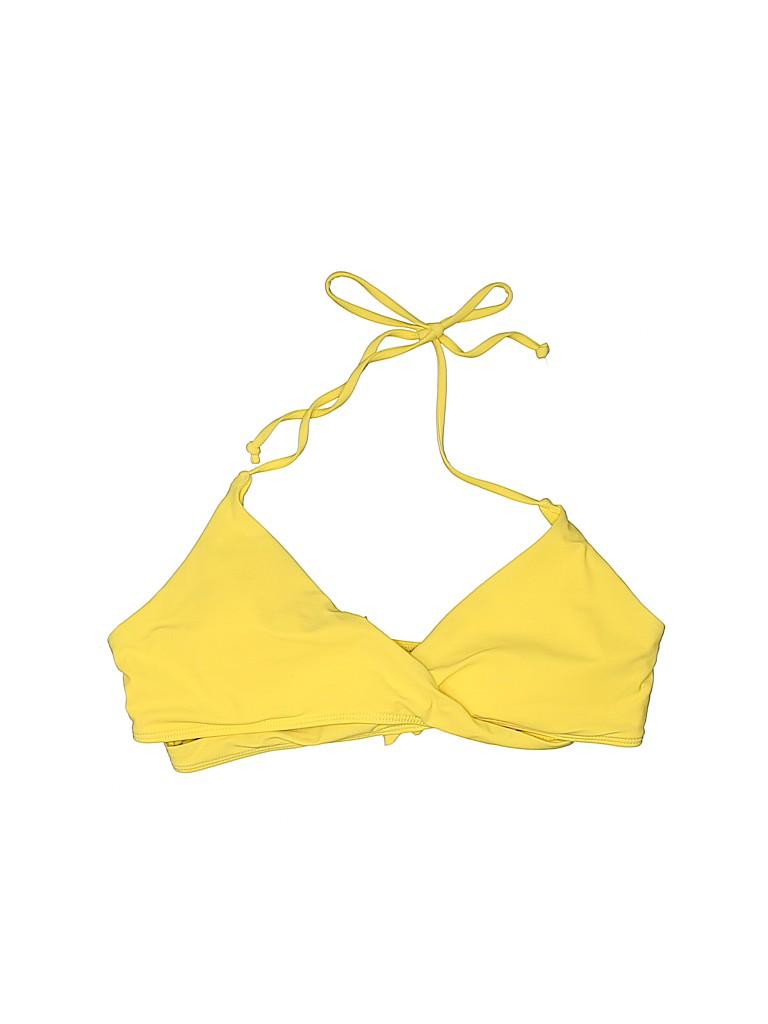 Zara Women Swimsuit Top Size M