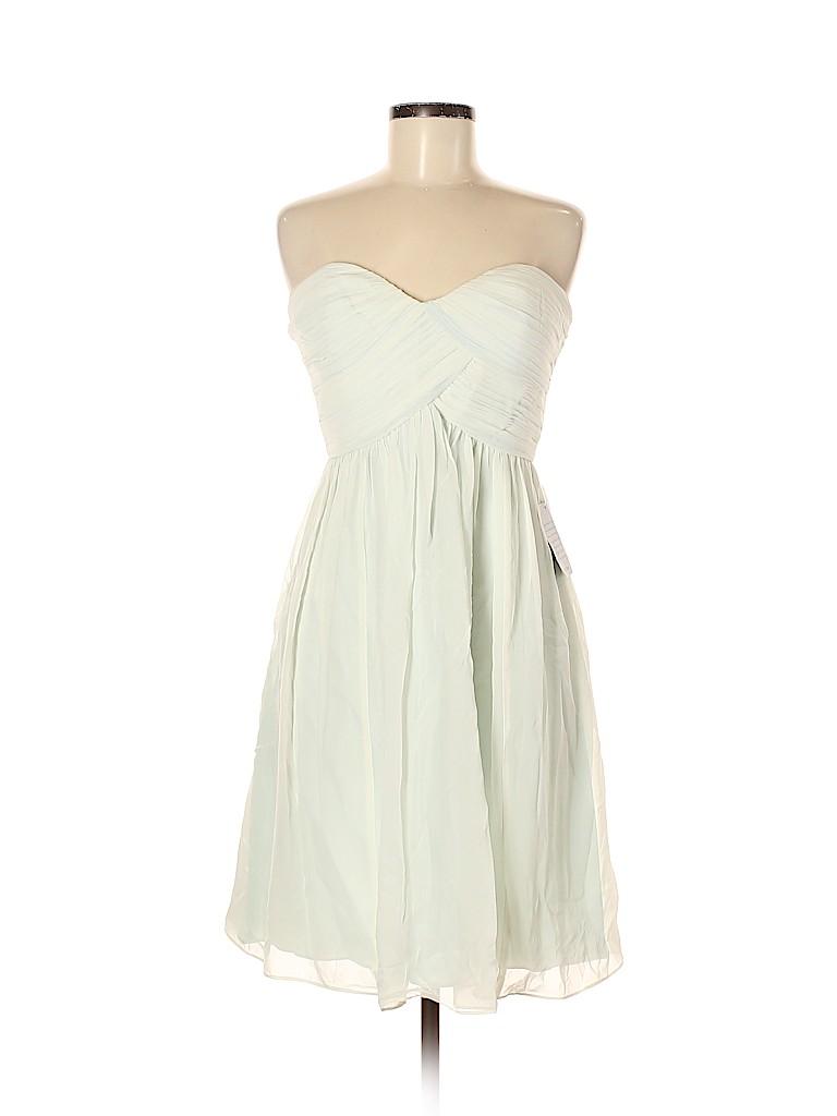 DM Donna Morgan Women Cocktail Dress Size 8
