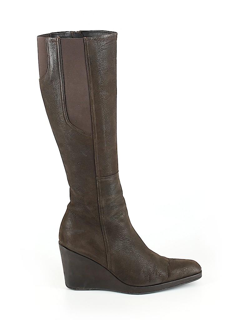 Prada Linea Rossa Women Boots Size 38.5 (EU)