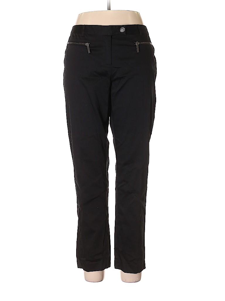 MICHAEL Michael Kors Women Casual Pants Size 14