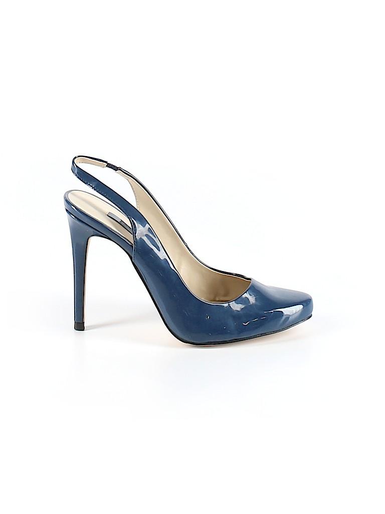 Zara Women Heels Size 40 (EU)