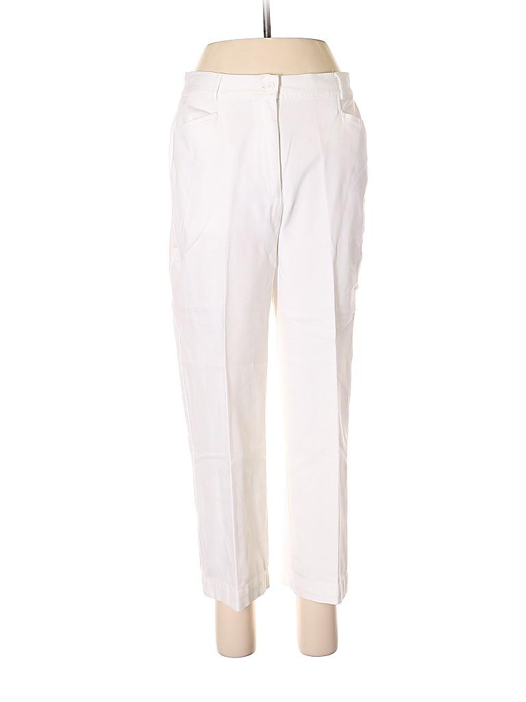 Evan Picone Women Casual Pants Size 12