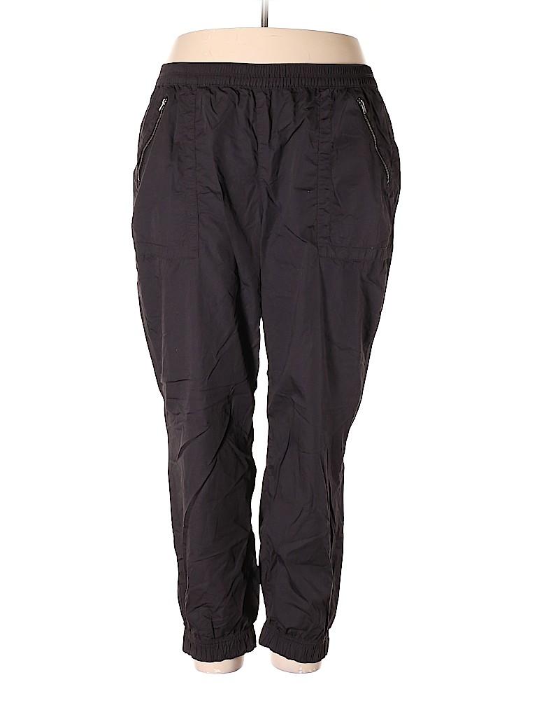 Gap Outlet Women Casual Pants Size XXL