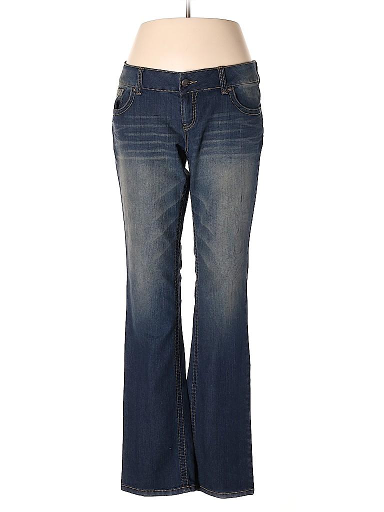 Standards & Practices Women Jeans Size 15