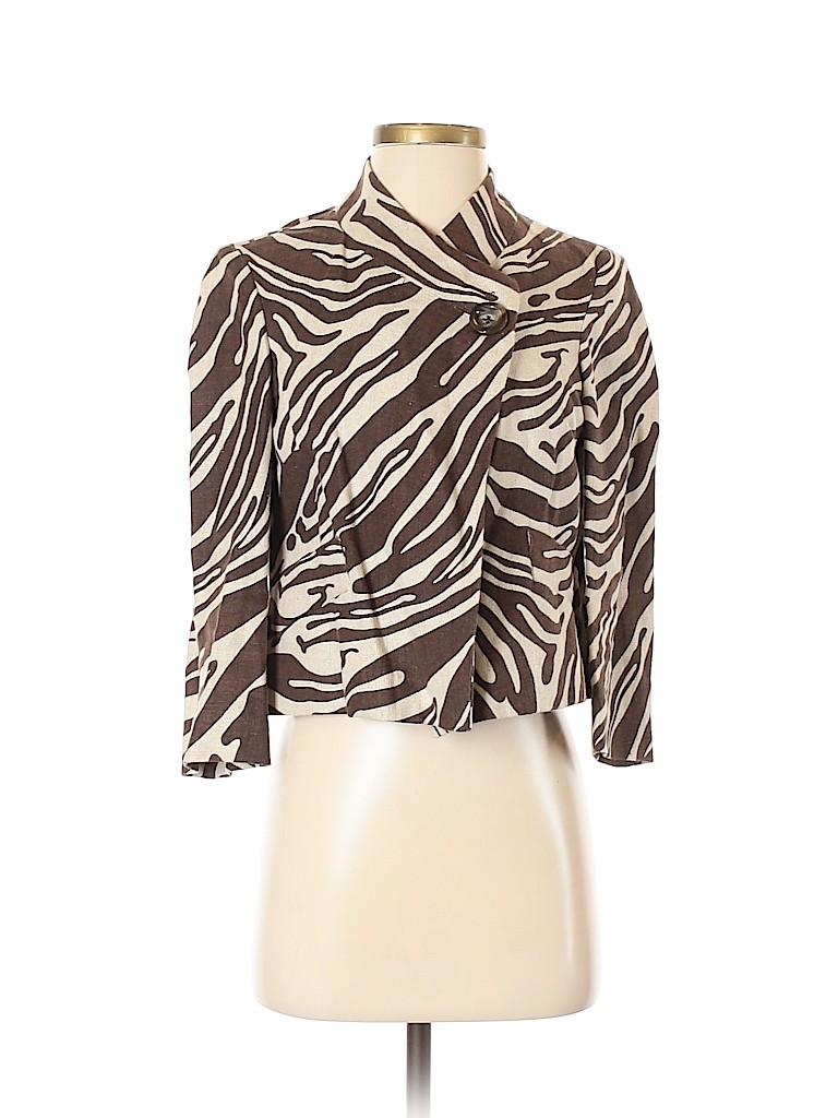MICHAEL Michael Kors Women Blazer Size 0