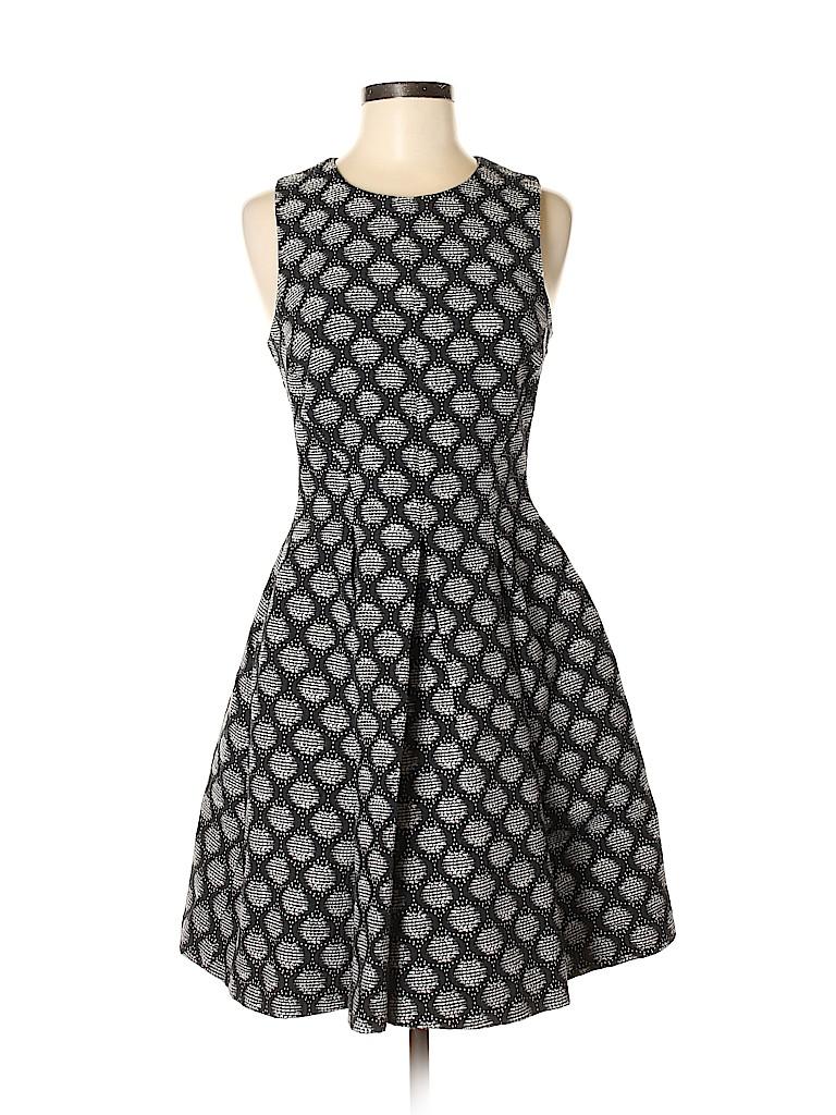 H&M Women Casual Dress Size 8