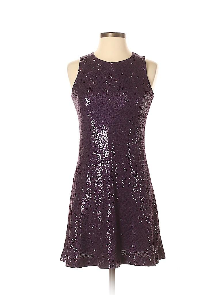Carmen Marc Valvo Collection Women Cocktail Dress Size 4