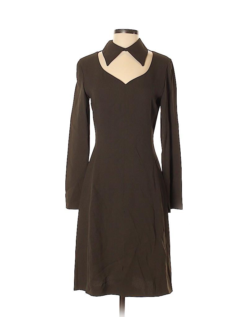 Emporio Armani Women Casual Dress Size 40 (IT)