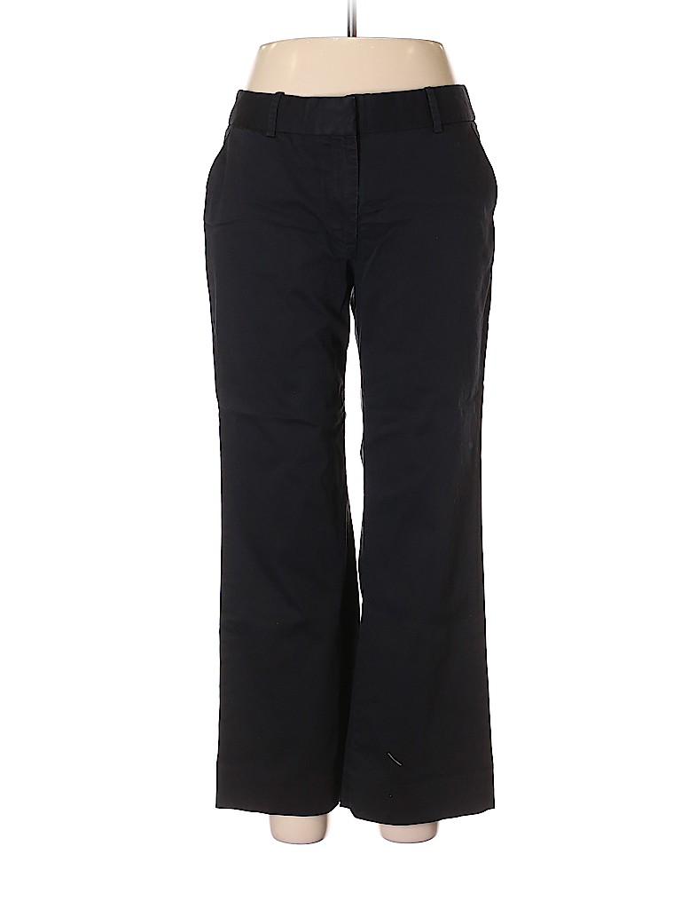 J. Crew Factory Store Women Dress Pants Size 12