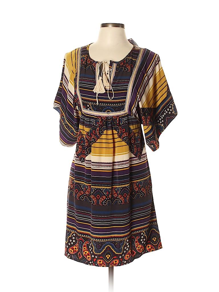 Ya Los Angeles Women Casual Dress Size L