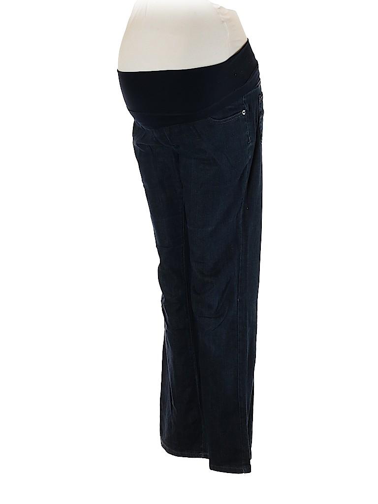 Liz Lange Maternity Women Jeans Size 4 (Maternity)