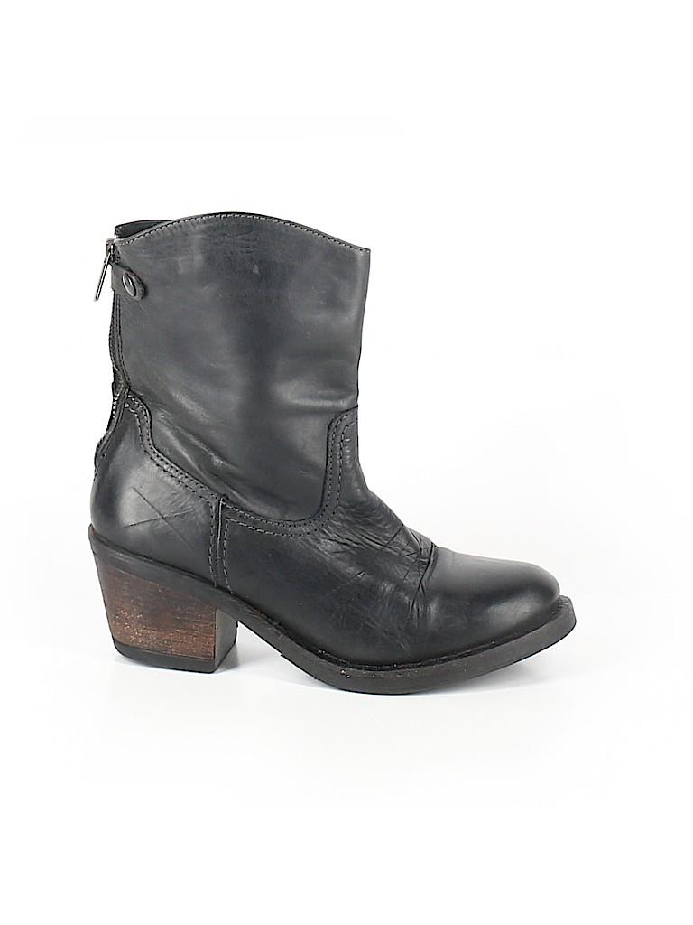 Steve Madden Women Boots Size 39 (EU)