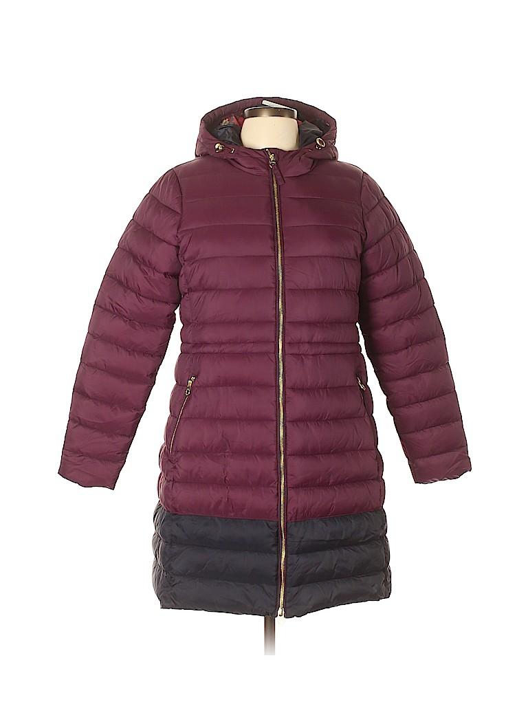 Joules Women Coat Size 17