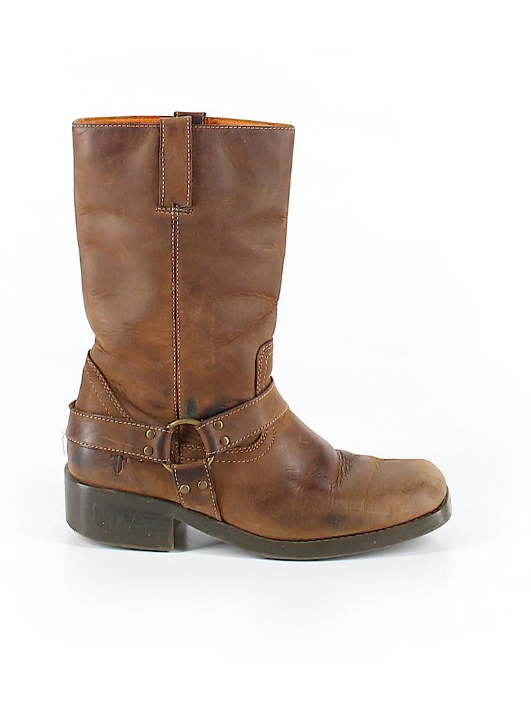 FRYE Women Boots Size 5