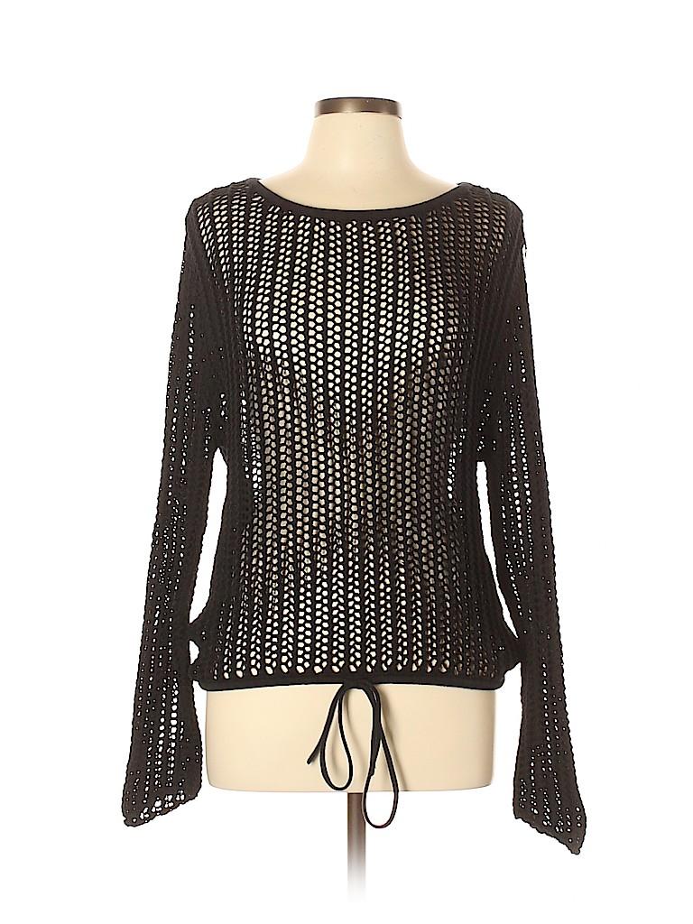 Glimmer Women Pullover Sweater Size L