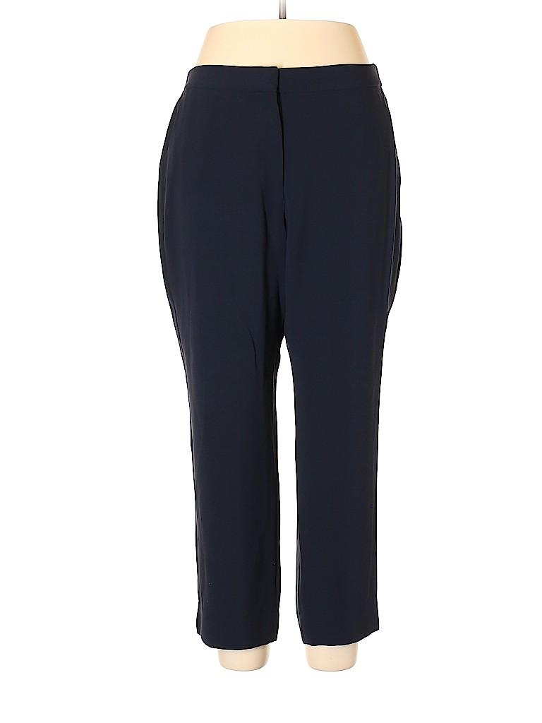 J. Crew Women Dress Pants Size 16