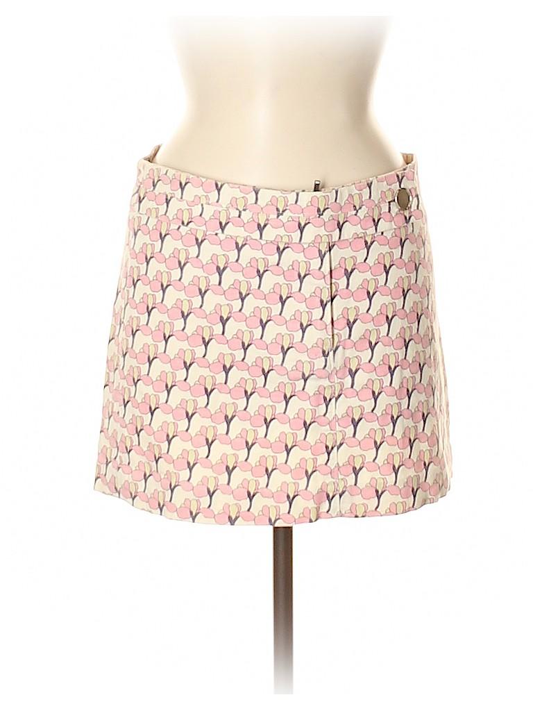 Ted Baker London Women Casual Skirt Size 6 (2)