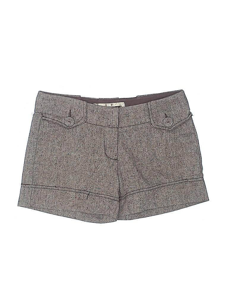 Unbranded Women Khaki Shorts Size S
