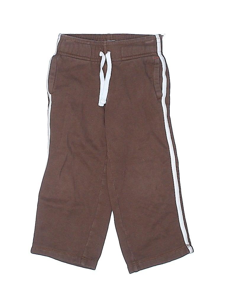Old Navy Boys Sweatpants Size 4T