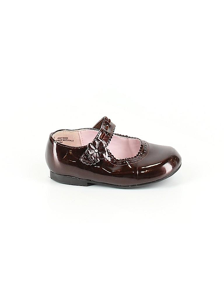 Genuine Kids from Oshkosh Girls Dress Shoes Size 7 1/2