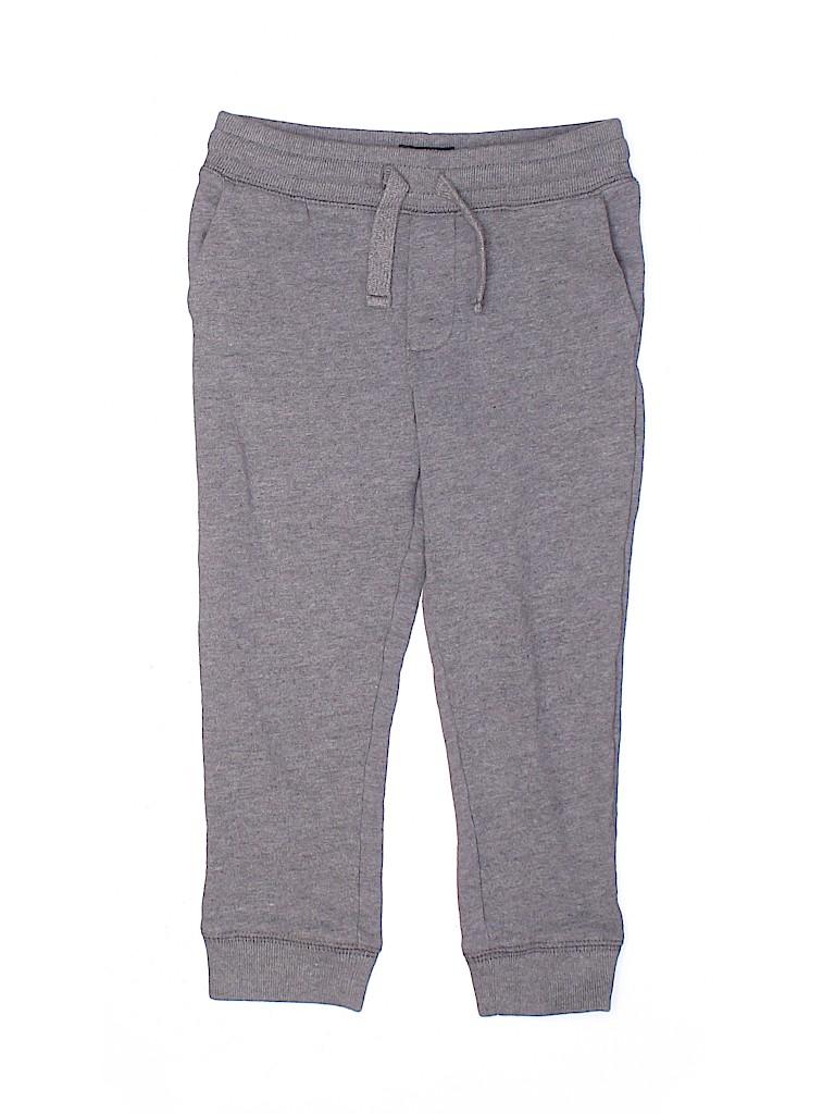 OshKosh B'gosh Boys Sweatpants Size 4T