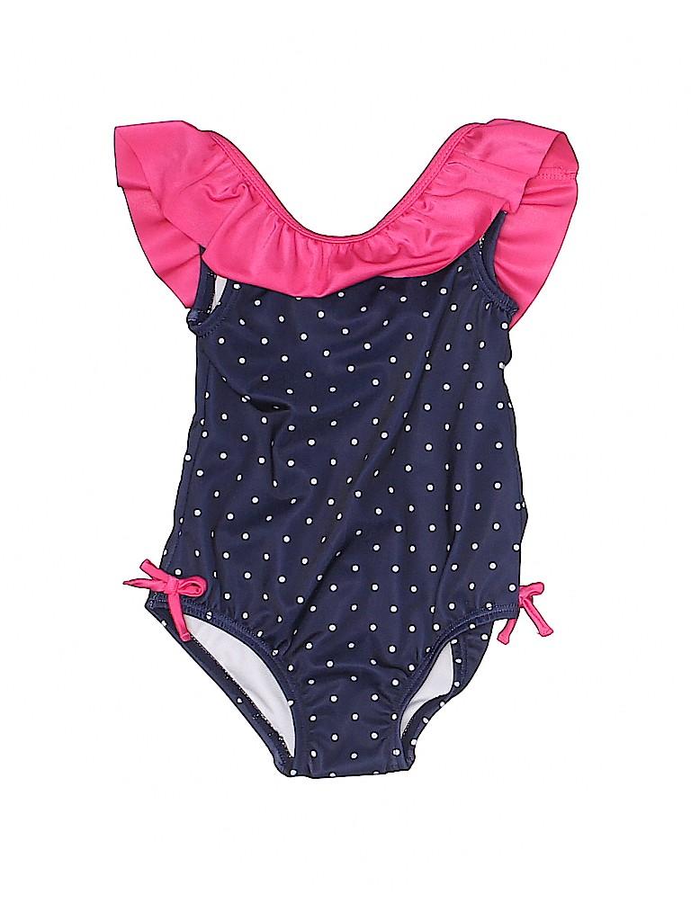 Gymboree Girls One Piece Swimsuit Size 6-12 mo